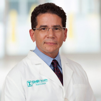 photo of Dr. Hector Soto, M.D.